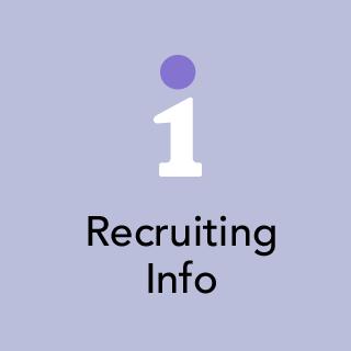 Recruiting Info